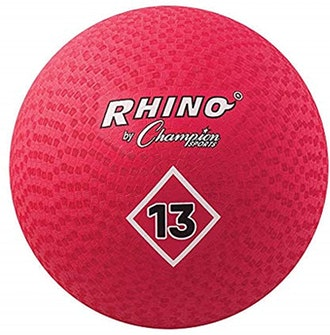 Champion Sports Rhino Playground Ball