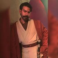 'Mandalorian' Season 2: Rahul Kohli sets the Ezra Bridger rumors straight