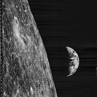 The Moon may have acted as a protective shield for a young Earth