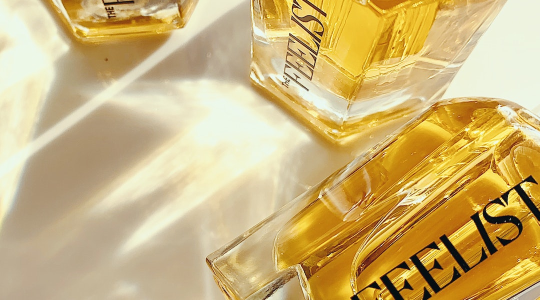 The Feelist just launched its first-ever facial oil.