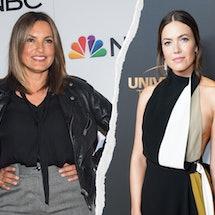 Mandy Moore, Mariska Hargitay, & More Call On NBC To Move Trump's Town Hall