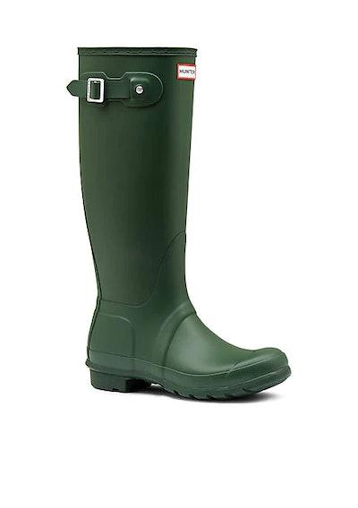 Original Tall Matte Rain Boots
