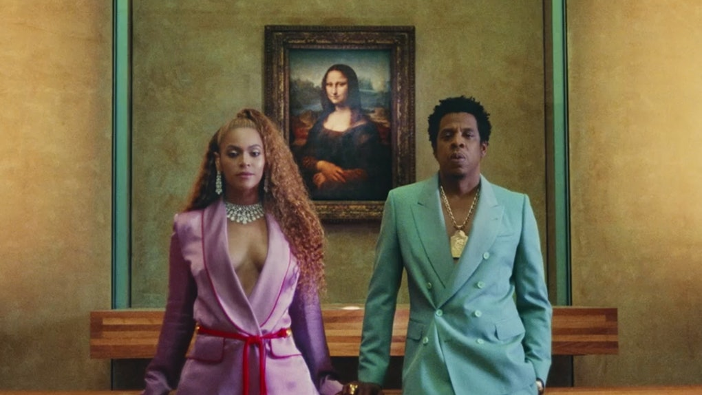 Beyoncé and Jay-Z have dropped several surprise albums through the years.