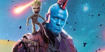 Yandu in 'Guardians of the Galaxy Vol. 2.'
