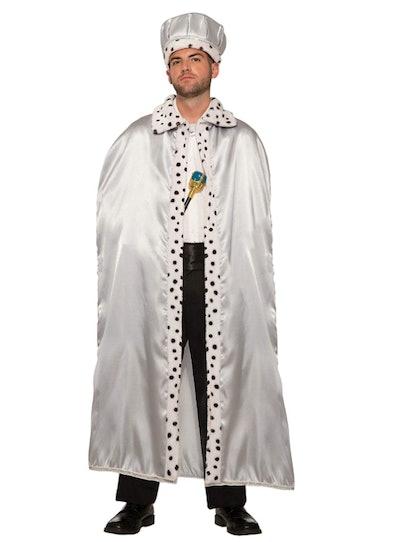 Adult Royal Costume Cape