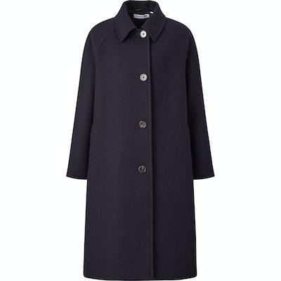 JW Anderson Soutien Collar Coat