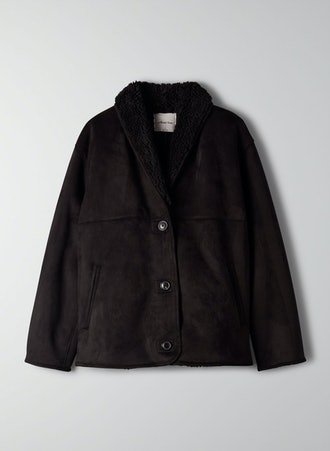 Deanna Sherpa Jacket