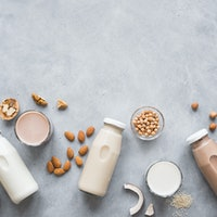 Which milk is best for the environment: dairy, nut, soy, hemp, or grain?