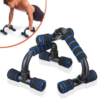 SGODDE Push Up Bars