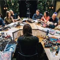 """Critical Role: 2020 """"turned everything on its head"""" for the D&D phenomenon"""