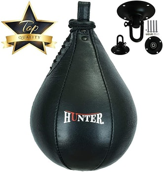 HUNTER Striking Bag Kit
