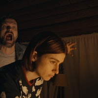 """'Scare Me' ending explained: """"We feel entitled as a gender,"""" director says"""