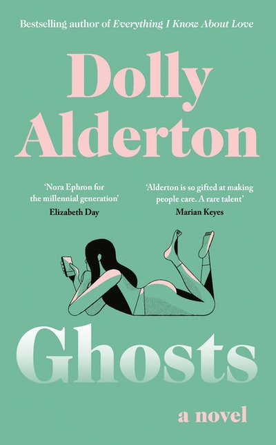 'Ghosts' by Dolly Alderton