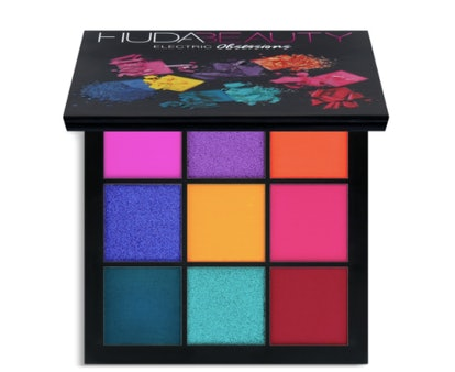 Obsessions Eyeshadow Palette -- Electric