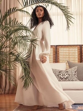 Sustainable Marieme Dress