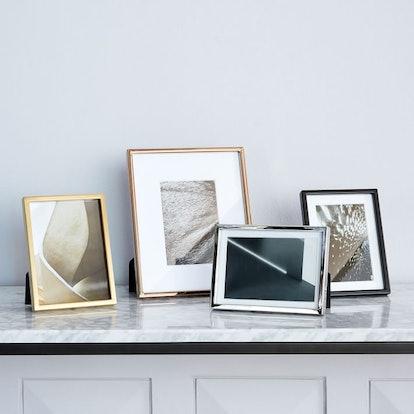 Assorted Metal Tabletop Frames