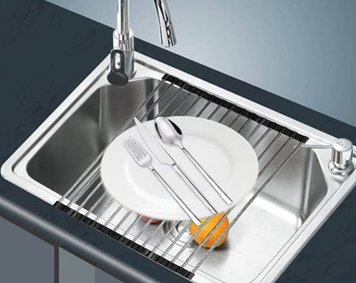 DDMY Over The Sink Dish Rack