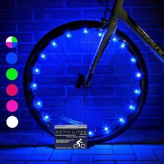 Activ Life Bike Wheel Lights