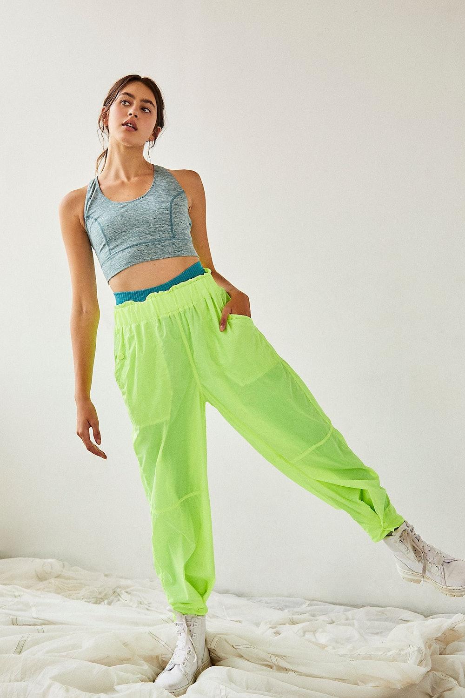 Nina Packable Pants