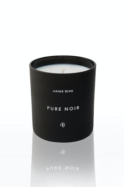 Pure Noir Candle