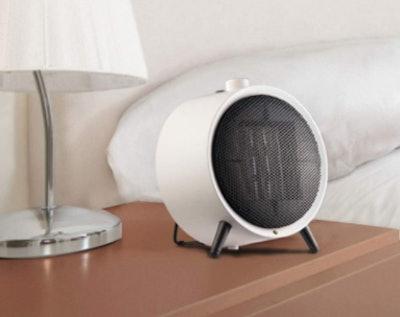 Honeywell UberHeat Ceramic Heater