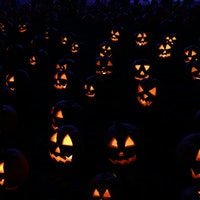 Scientists reveal the biggest mistake you can make this Halloween