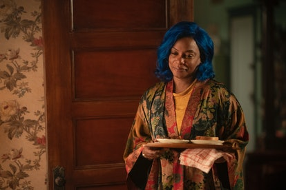Aunjanue Ellis as Hippolyta in the finale of Lovecraft Country Season 1.