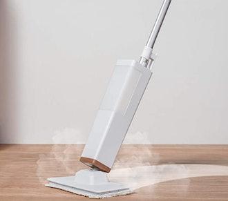 OApier Steam Mop