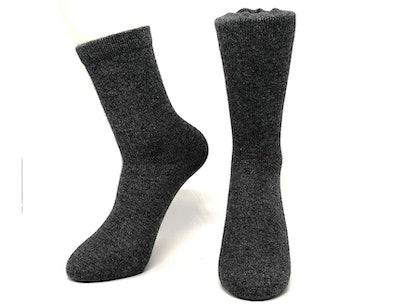 iMongolia Pure Cashmere Thick Women's Socks
