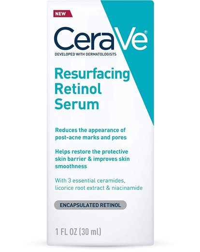 Resurfacing Retinol Serum
