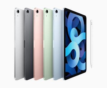 Apple iPad Air 4th generation