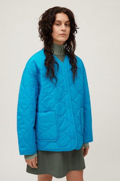 Nova Quilted Jacket