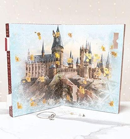 Harry Potter Premium Jewelry Advent Calendar