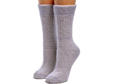 Warrior Alpaca Wool Socks