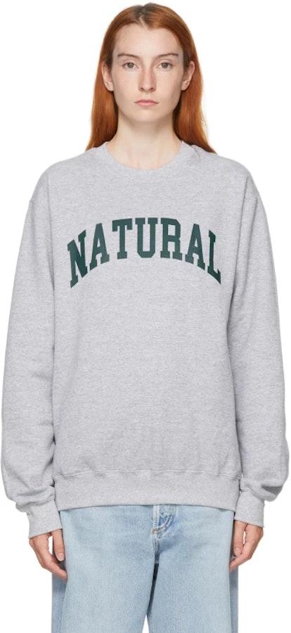 Natural Sweatshirt