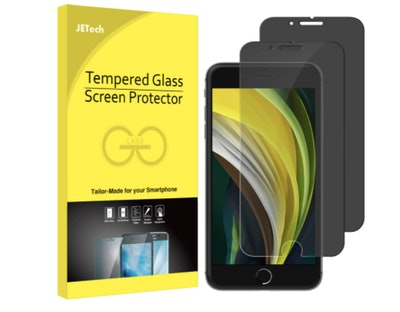 JETech Privacy Screen Protectors (2-Pack)