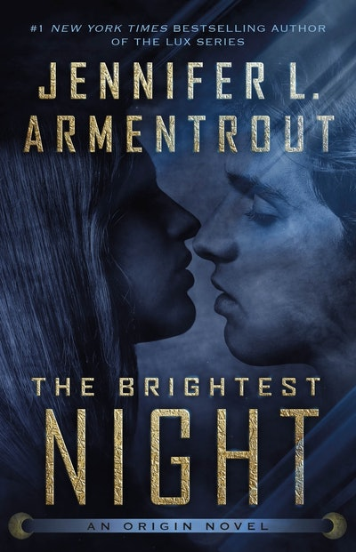 'The Brightest Night' by Jennifer L. Armentrout