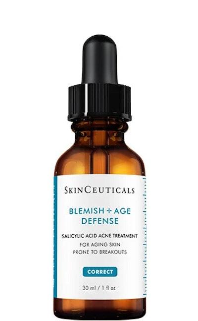 Blemish + Age Defense Serum