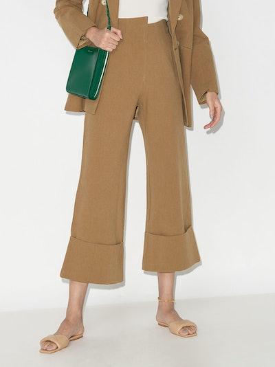 Kazashi Pants