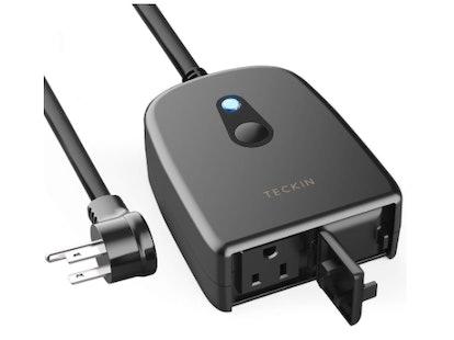 TECKIN Outdoor Smart Plug