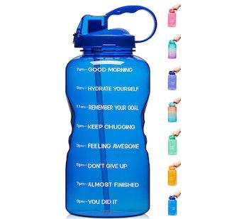 Venture Pal Motivational Water Bottle (1 Gallon)