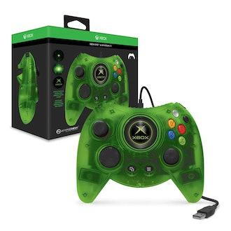 Hyperkin Duke Wired Controller for Xbox / Windows (Green)