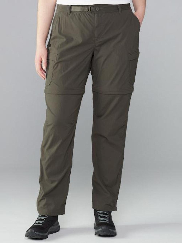 Sahara Convertible Pants