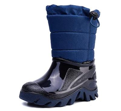 BMCiTYBM Kids Snow Boots