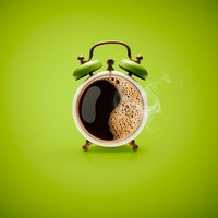 Science reveals the perfect time to drink coffee for a healthy metabolism