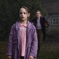 'The Haunting Of Bly Manor' subverts the most tired trope in horror
