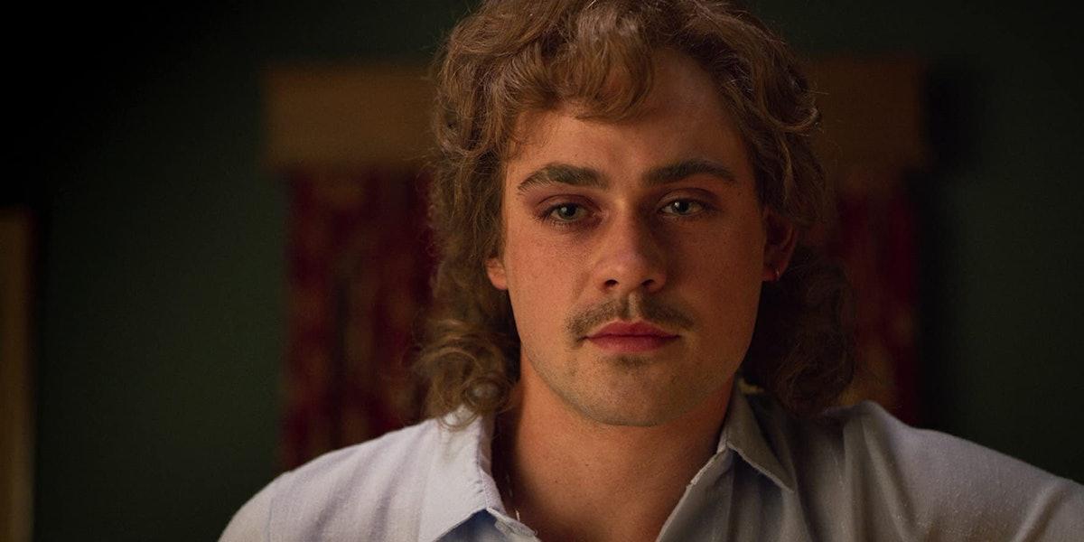 Will Billy return in 'Stranger Things' Season 4? Dacre Montgomery's post looks suspect.