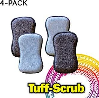 TUFF-SCRUB Microfiber Multi Surface Scrub