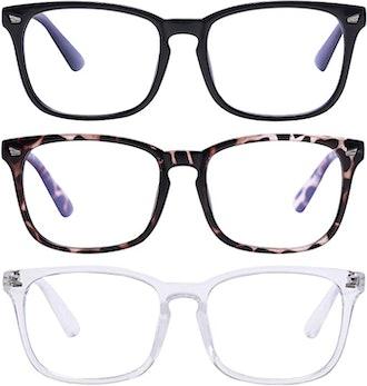 AIMADE Store Unisex Blue Light Blocking Glasses