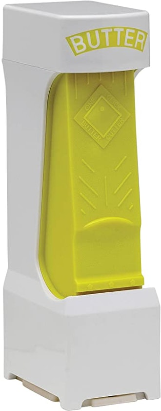 Inventions for Market One Click Stick Butter Cutter